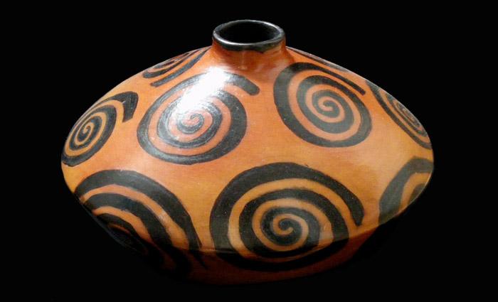 Lenca - Pottery