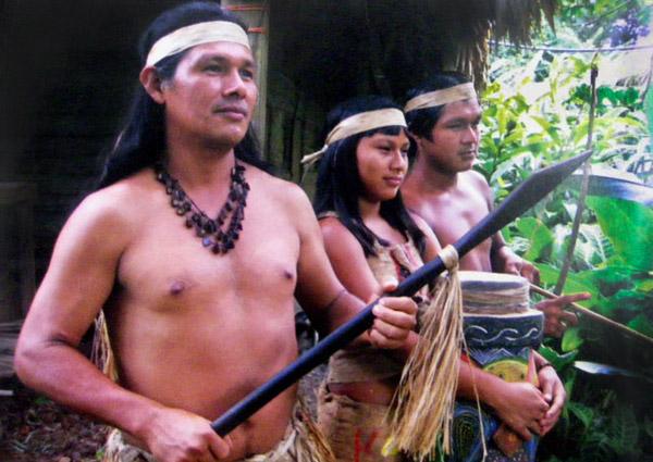 Maleku People