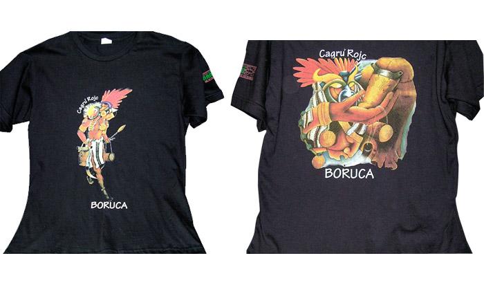 T-Shirts & DVD's