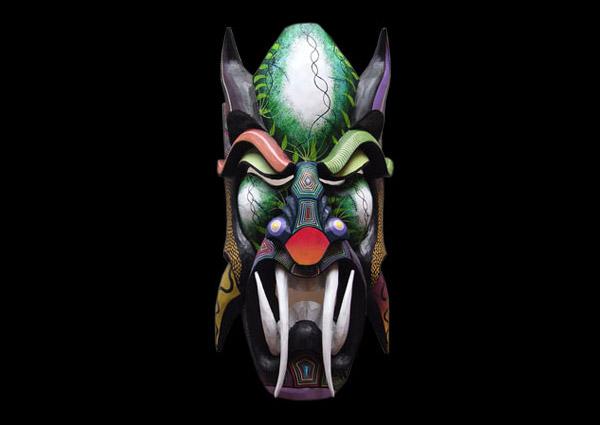 Brunka Masks